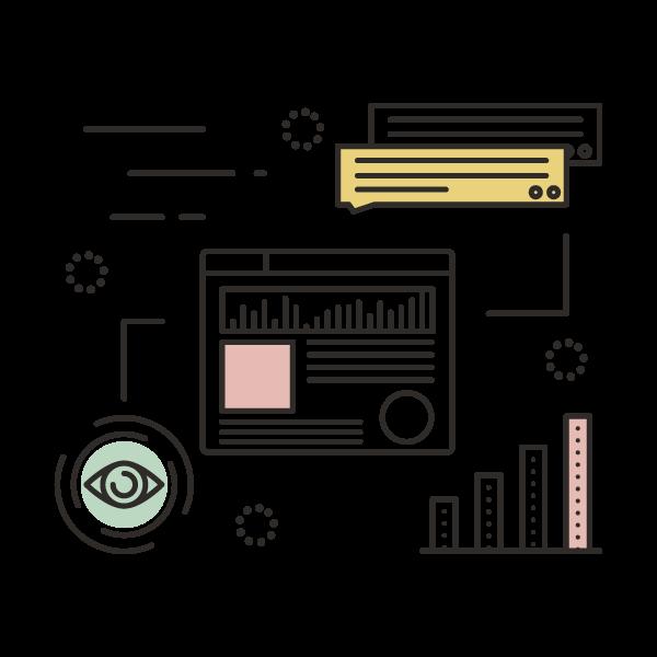 自社の現状分析とブランディング